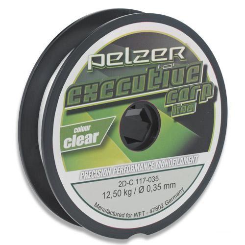 Pelzer Vlasec Executive Carp Line Crystal 1200 m