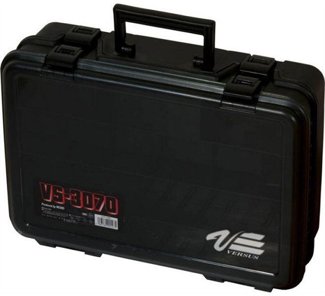 Versus rybársky kufrík vs 3070 čierny