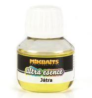 Mikbaits Ultra Esencia 50 ml-Pečeň