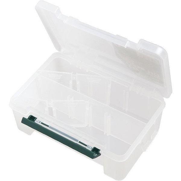 Meiho rybársky box fly case hd
