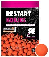 LK Baits Boilie ReStart Compot NHDC - 5 kg 18 mm