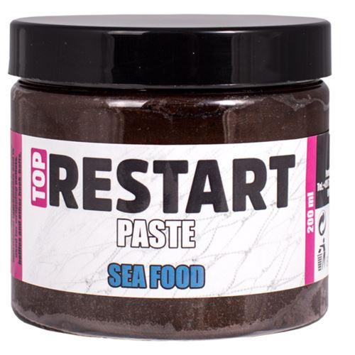 LK Baits Boilie Paste Sea Food 200 ml