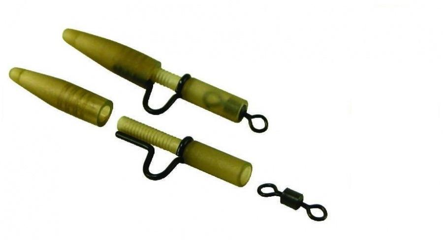 Extra carp heavy lead clips
