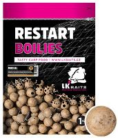 LK Baits Boilie ReStart Mussel - 1 kg 24 mm
