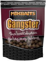 Mikbaits Boilie  Gangster v soli G2 Krab Ančovička Asa-1 kg 24 mm