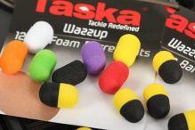 Taska Wazzup penové pop-up 12x16 mm 9 ks-Slivkový