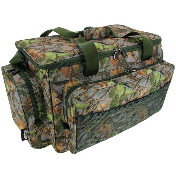 Ngt taška insulated carryall 709 camo