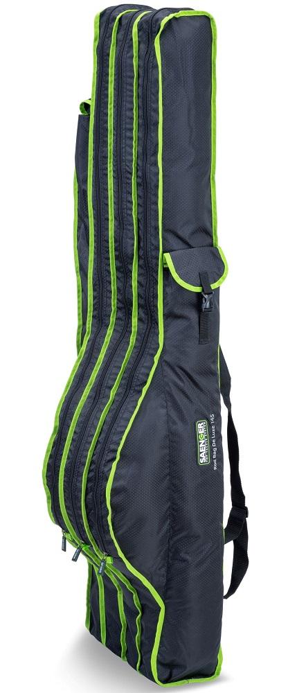 Saenger puzdro na prúty rod bag de luxe - 195 cm