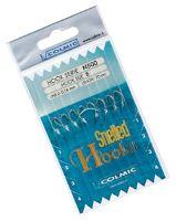 Colmic Návazce Snalled Hooks N500 14 mm-Veľkosť Háčiku 10