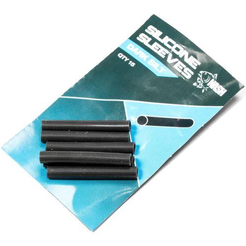 T8066_nash-silicone-sleeves-dark-silt.jpg