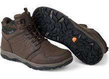 Fox Boty Chunk Khaki Mid Boots-Veľkosť 41 - 7