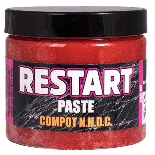 LK Baits Boilie Paste Compot NHDC 200 ml