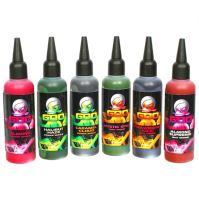 Korda Atraktor Goo Smoke 115 ml-pineapple supreme
