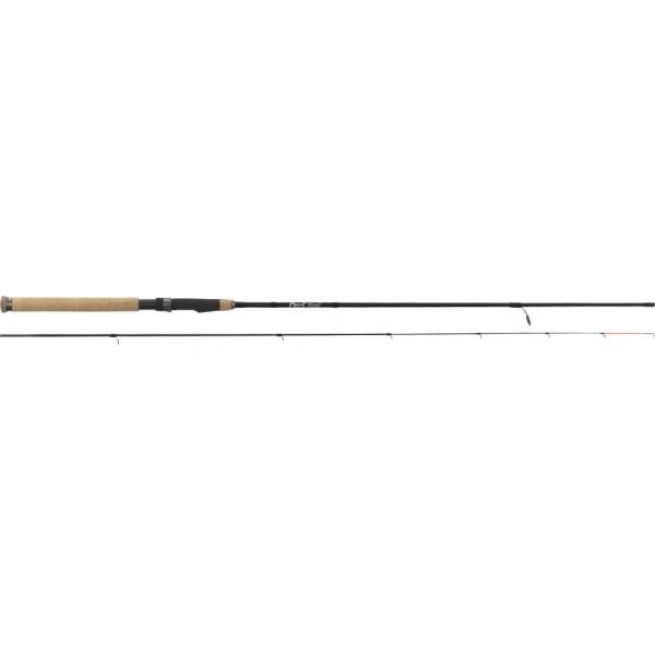 Saenger prút hegene pro-t black 2,4 m 125 g