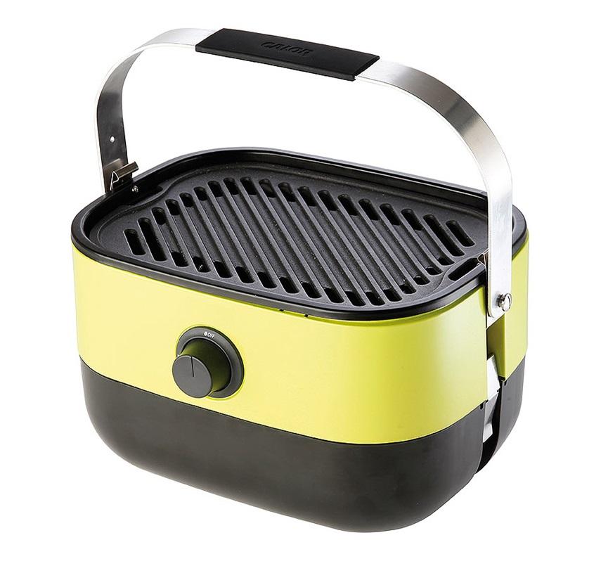 Meva gril piknik plynový 2,5 kw prenosný