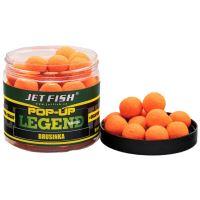 Jet Fish Legend Pop Up Brusinka - 12 mm 40 g